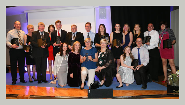 active york sports awards winners 2015